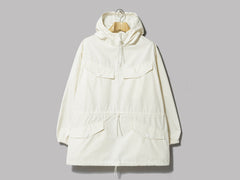 Arpenteur Milli Jacket (Cream Waterproof Gabardine)