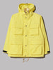 Battenwear Light Shell Parka (Yellow)