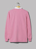 Battenwear Pocket Rugby Shirt (Pink)