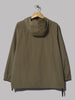 Battenwear Scout Anorak (Olive Water Repellent Nylon)