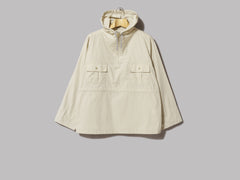 Beams Plus Sports Anorak (Beige)
