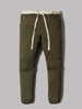 Beams Plus Twill Gym Pants (Olive)