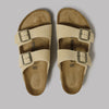 Birkenstock Arizona (Steer Soft Sand)