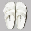 Birkenstock Arizona Eva (White)