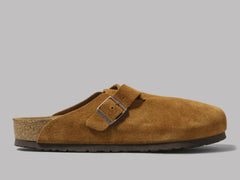 Birkenstock Boston (Mink)