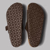 Birkenstock Arizona (Dark Brown)