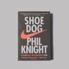 Nike Shoe Dog By Phil Knight (Paperback)