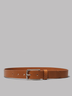 Anderson's Slim Calf Belt (Chestnut)