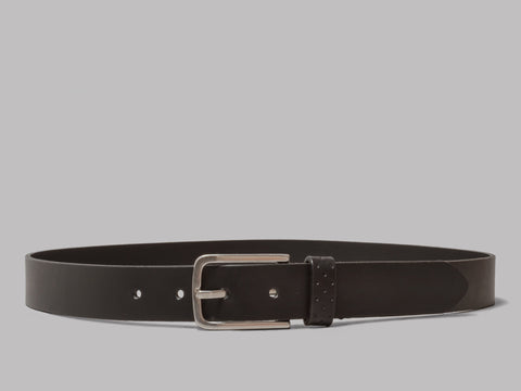 Campbell Cole Simple Belt (Black)