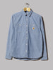 Carhartt Clink Shirt (Blue)