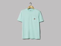 Carhartt WIP Pocket T-Shirt (Light Yucca)