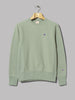 Champion Reverse Weave Crewneck Sweatshirt (Green)