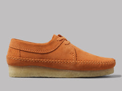Clarks Originals Weaver (Spice Orange)