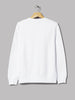 Colorful Standard Sweatshirt (Optical White)