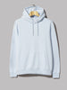 Colorful Standard Hoodie (Polar Blue)