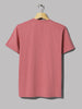 Colorful Standard T-Shirt (Raspberry Pink)
