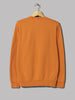 Colorful Standard Sweatshirt (Burnt Orange)