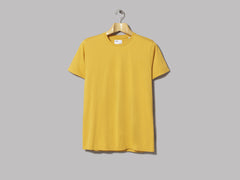 Colorful Standard T-Shirt (Burnt Yellow)