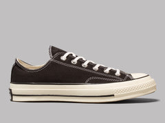 Converse 1970's Chuck Taylor All Star Ox (Black / Black / Egret)