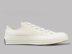 Converse 1970's Chuck Taylor All Star Ox (Natural / Black / Egret)