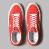Converse One Star (Red / White / White)