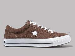 Converse One Star (Chocolate / White)