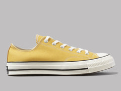 Converse 1970s Chuck Taylor All Star Ox (Sunflower / Black / Egret)
