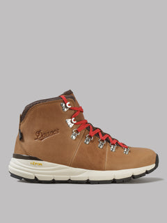 Astorflex Greenflex Eco Boots (Dark Chestnut Suede)