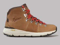 Danner Mountain 600 Full Grain (Saddle Tan)