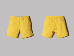 Deus Ex Machina Sunny Shorts (Golden Apricot)