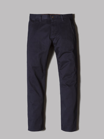 Dockers Alpha Khaki Slim Tapered Chinos (Pembroke)