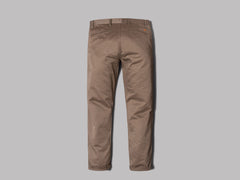 Dockers Alpha Khaki Slim Tapered Chinos (Dark Pebble)