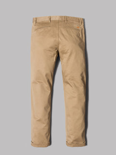 Dockers Alpha Khaki Slim Tapered Chinos (New British Khaki)