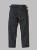 Engineered Garments Ground Pants (Dark Navy Chino Twill)