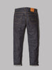 Edwin Classic Regular Tapered Jeans (Raw State 13Oz Rainbow Selvage Japan Denim)