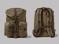 Filson Ripstop Nylon Backpack (Field Tan)