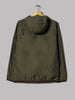 Filson Swiftwater Rain Pullover (Dark Forest)