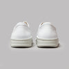 Finn Comfort Baden (White Smooth Leather)
