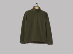 Fjällräven Övik Fleece Sweater (Tarmac)