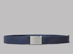 Fjällräven Canvas Belt (Deep Blue)