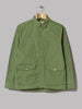 Fjällräven Greenland Zip Shirt Jacket (Fern)
