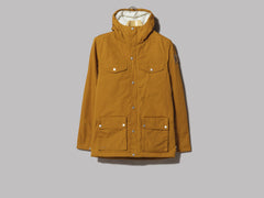Fjällräven Greenland Winter Jacket (Acorn)