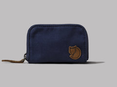 Fjällräven Zip Card Holder (Navy)