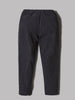 Folk Drawcord Trousers (Deep Navy)