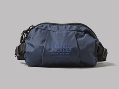 Fredrik Packers Hip Pack (Navy)