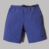 Gramicci Japan Shell Packable Shorts (Navy)