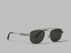 Clint Sunglasses (Titanium)