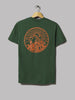 Hikerdelic Core T-Shirt (Green)