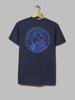 Hikerdelic Core T-Shirt (Navy)