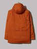 Holubar Deer Hunter Jacket (Dark Orange)